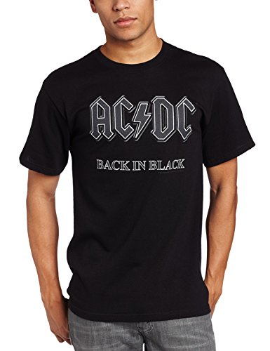Impact Men's AC/DC Back In Black