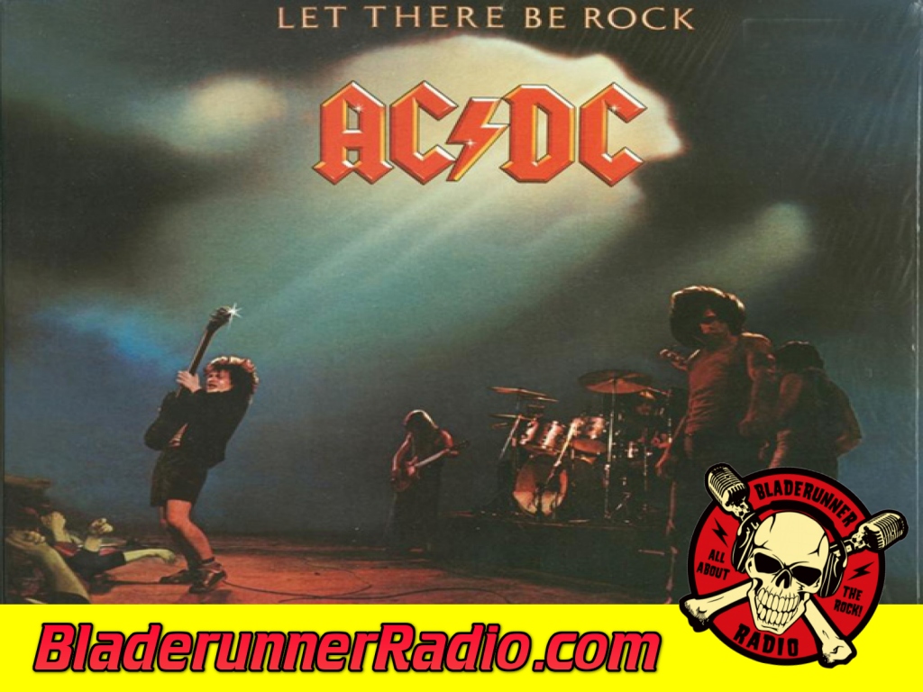 Acdc - Let There Be Rock (image 8)