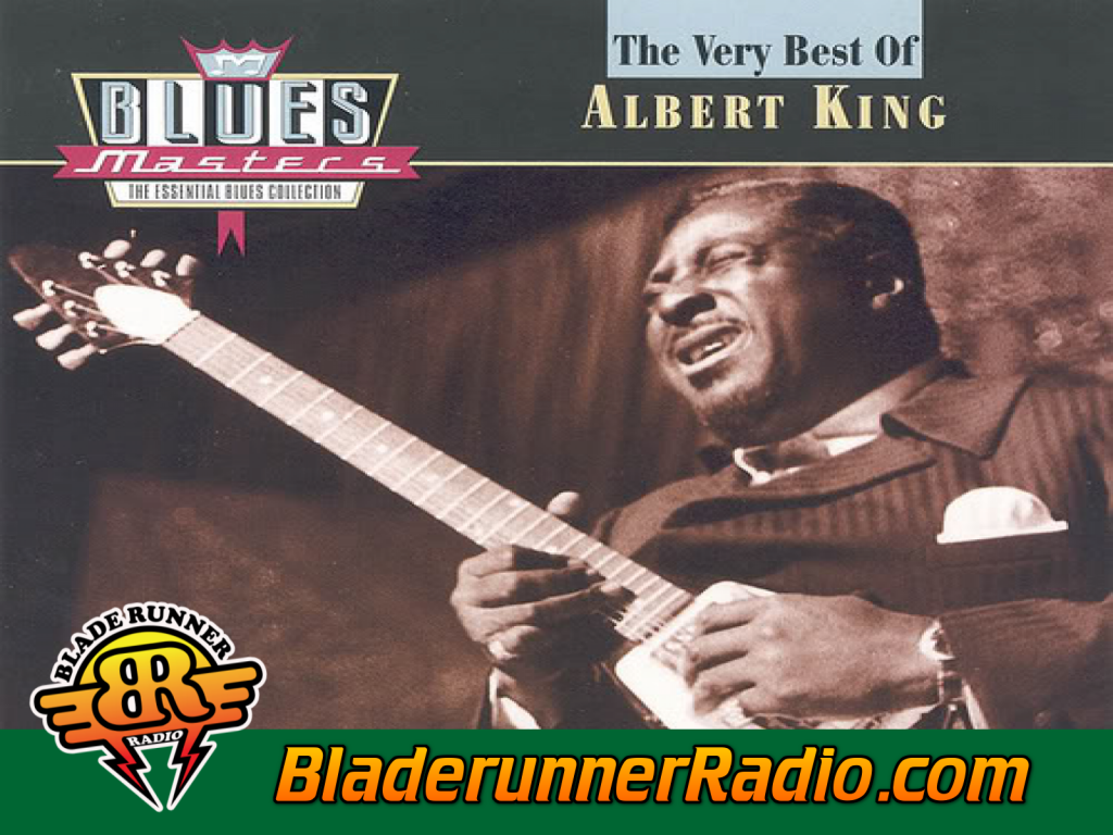 Albert King - Overall Junction (image 1)
