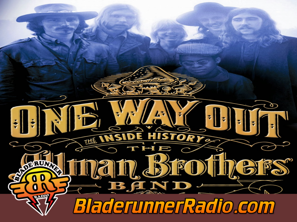Allman Brothers Band - One Way Out (image 2)