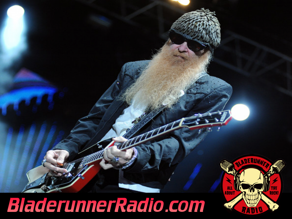 Billy Gibbons - Oh Well (image 8)