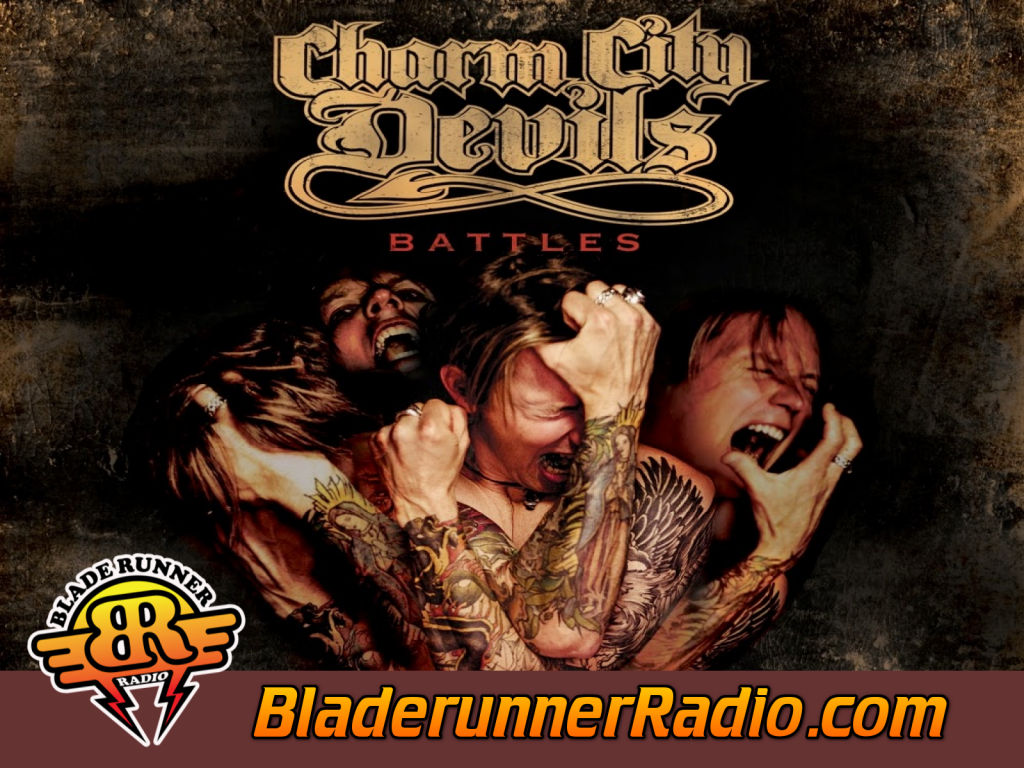 Charm City Devils - House Fire