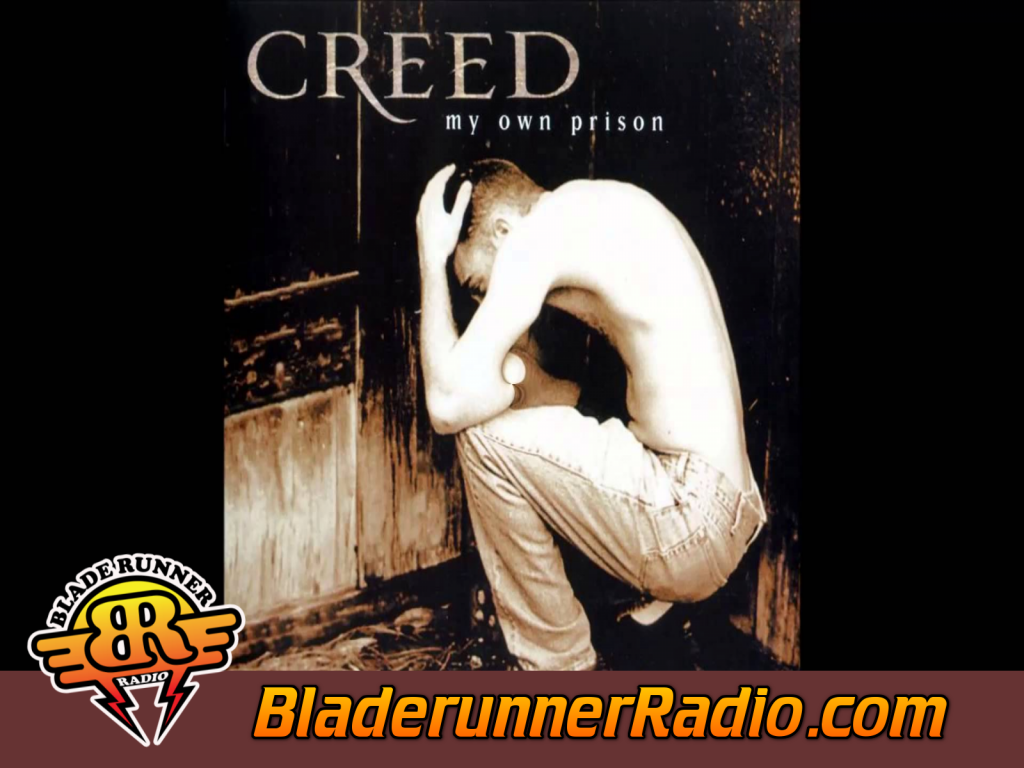 Creed - My Own Prison (image 8)