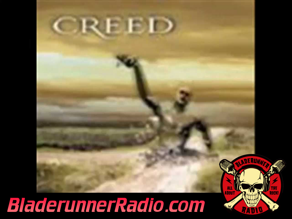 Creed - With Arms Wide Open (image 5)