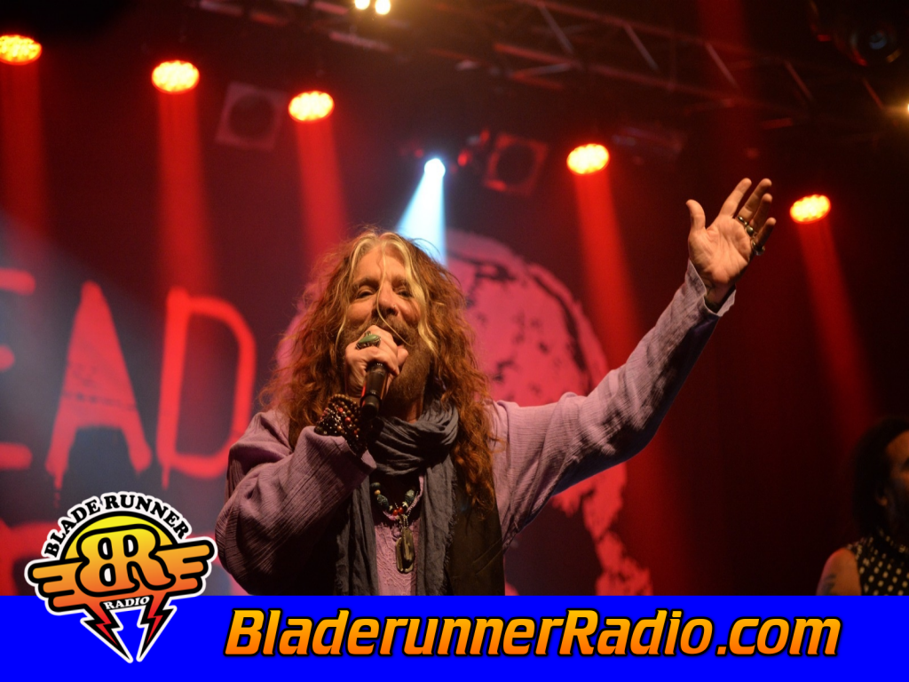 Dead Daisies - Midnight Moses (image 9)