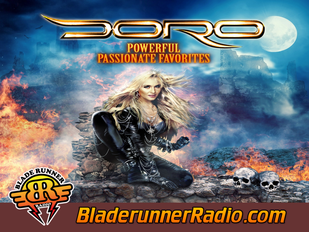 Doro - Breaking The Law (image 4)