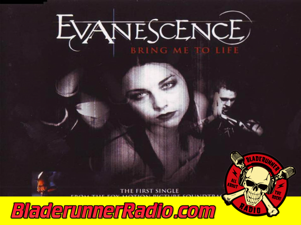 Evanescence - Bring Me To Life (image 7)