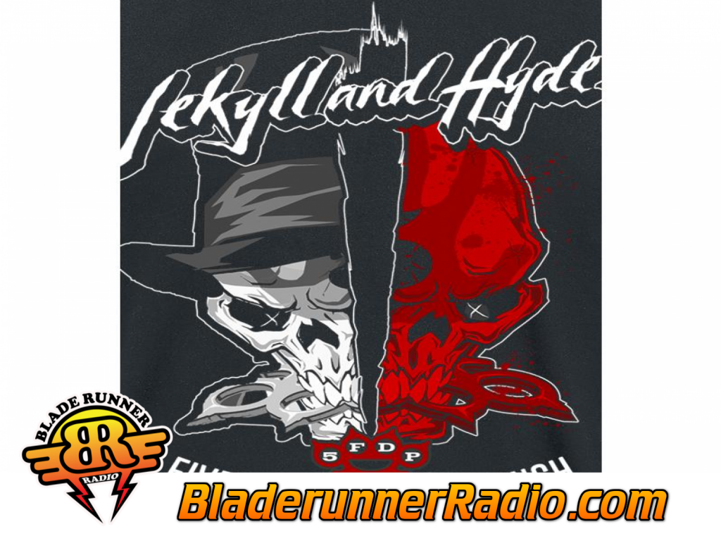 Five Finger Death Punch Jeckyl And Hyde -  (image 4)