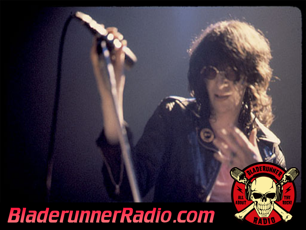 Joey Ramone - What A Wonderful World (image 1)