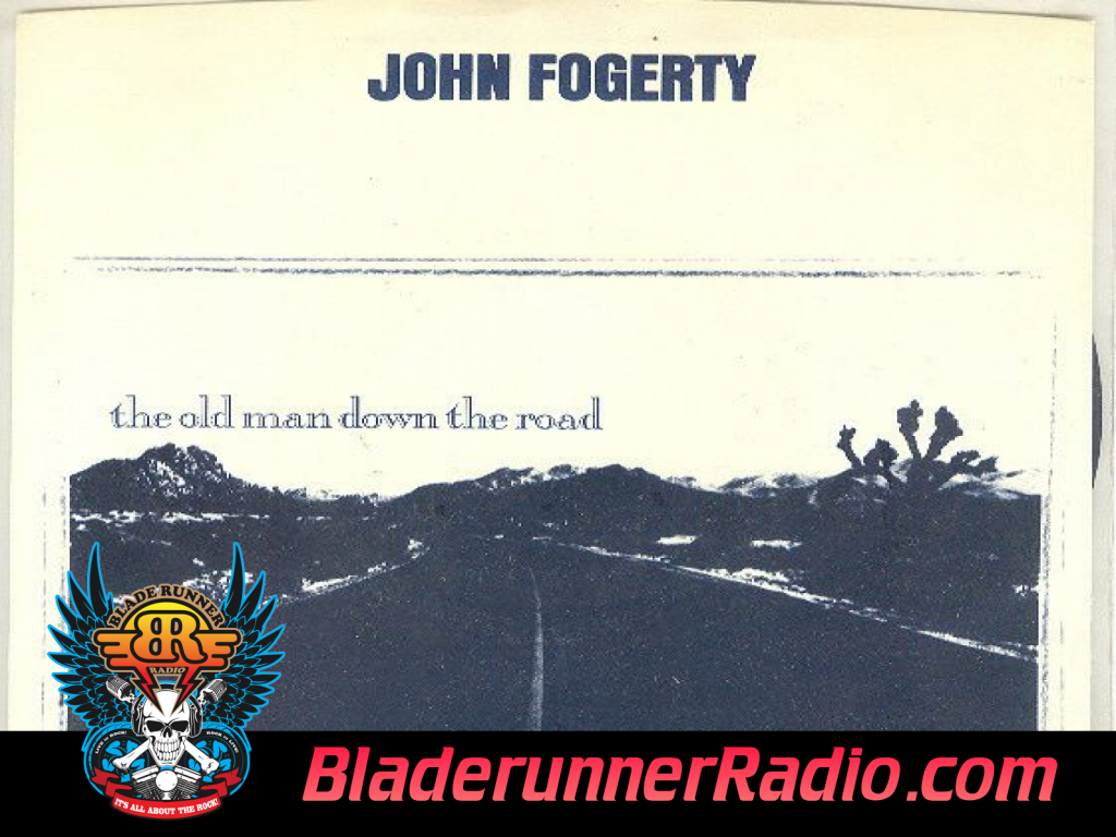 John Fogerty - The Old Man Down The Road (image 2)