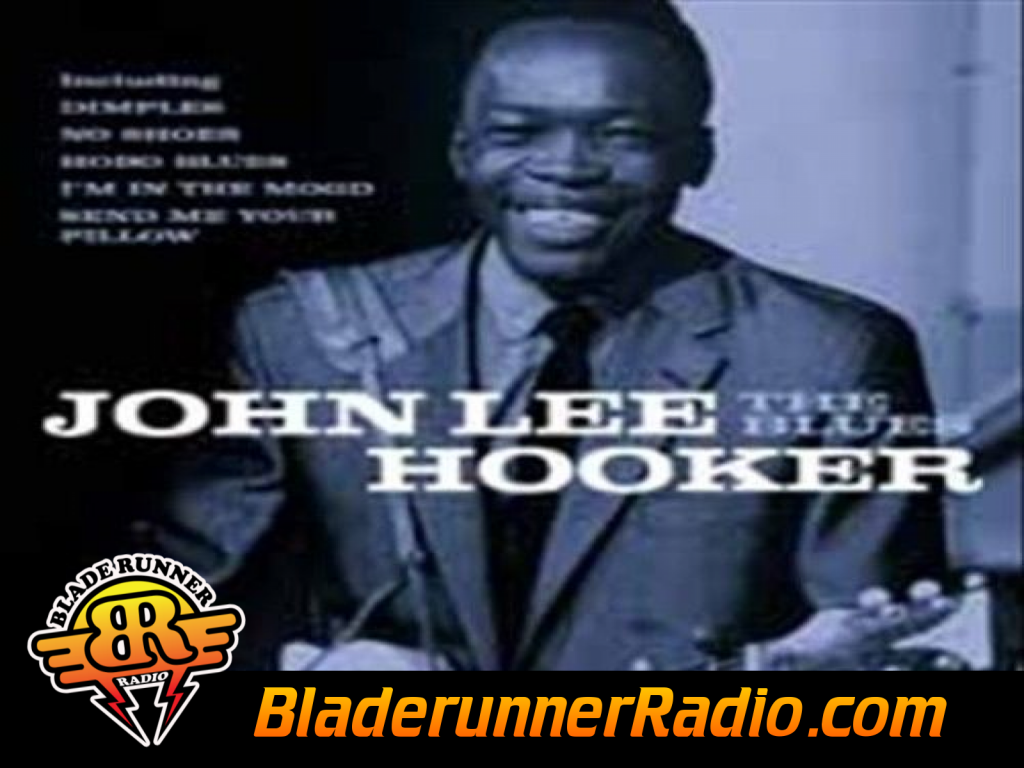 John Lee Hooker - Messin Around With The Blues (image 1)