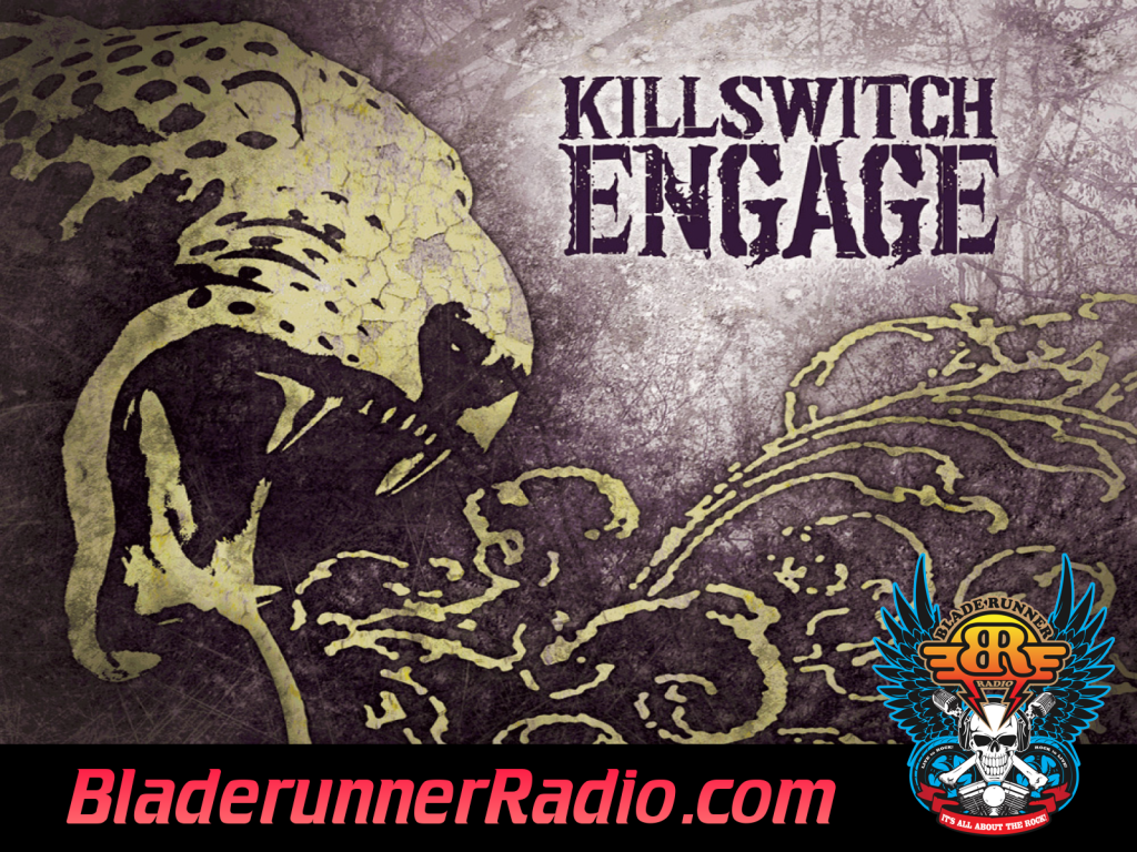 Killswitch Engage - Holy Diver (image 2)