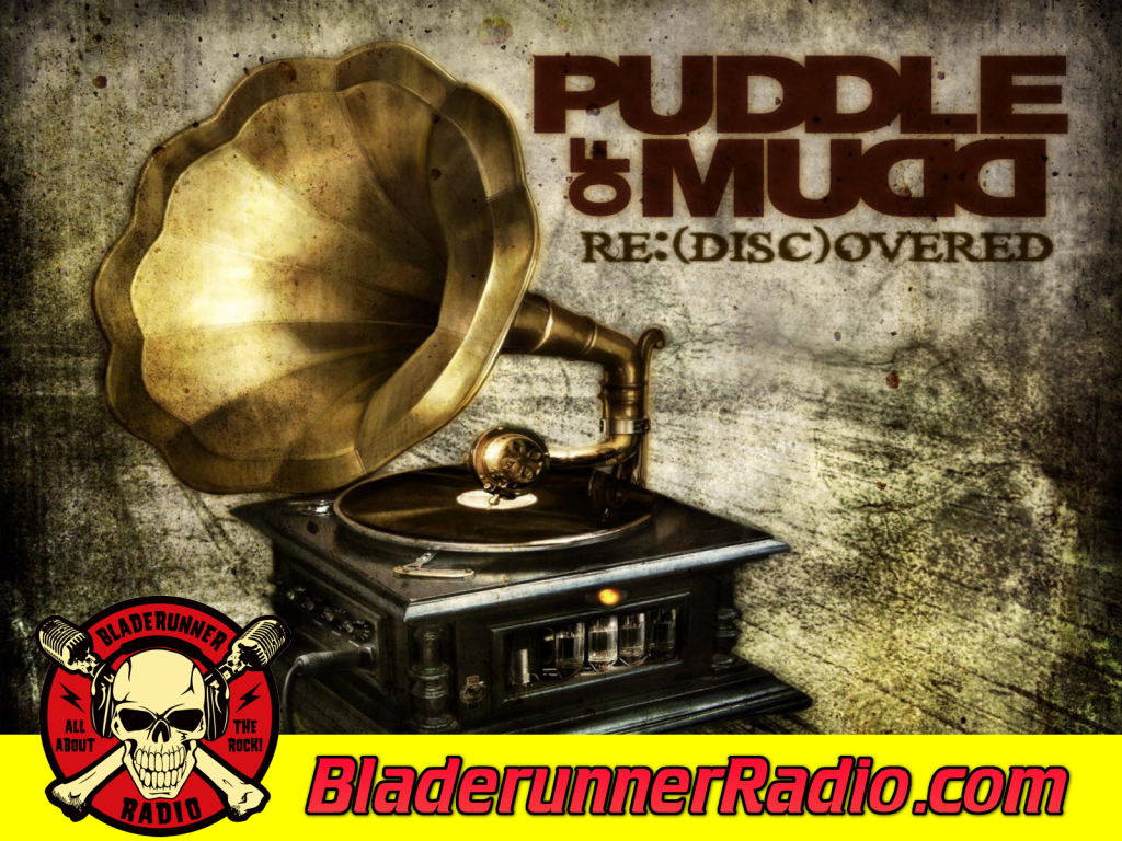 Puddle Of Mudd - All Right Now (image 1)