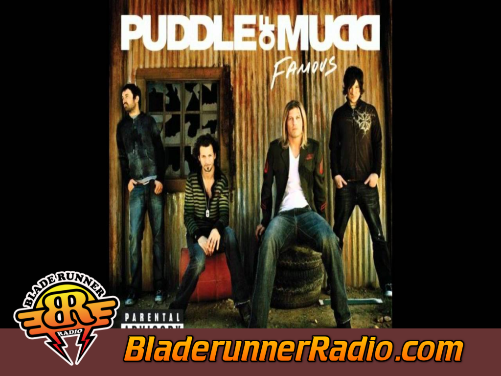 Puddle Of Mudd - All Right Now (image 2)