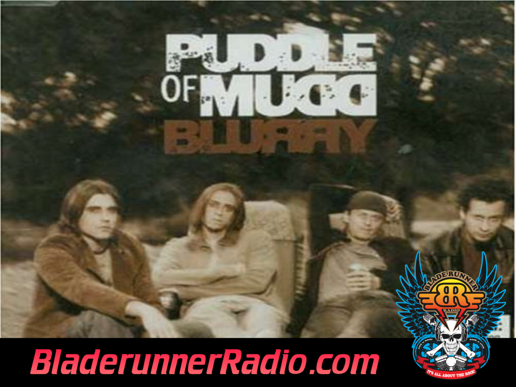 Puddle Of Mudd - Blurry (image 2)