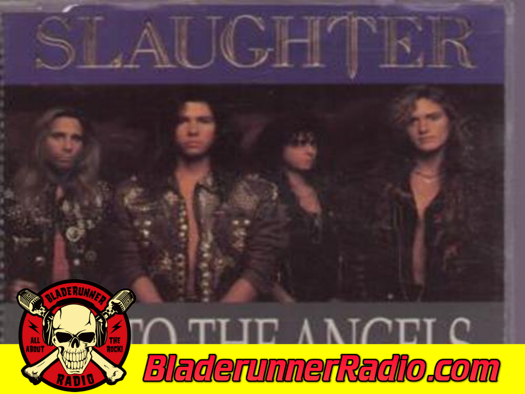 Slaughter - Fly To The Angels (image 2)