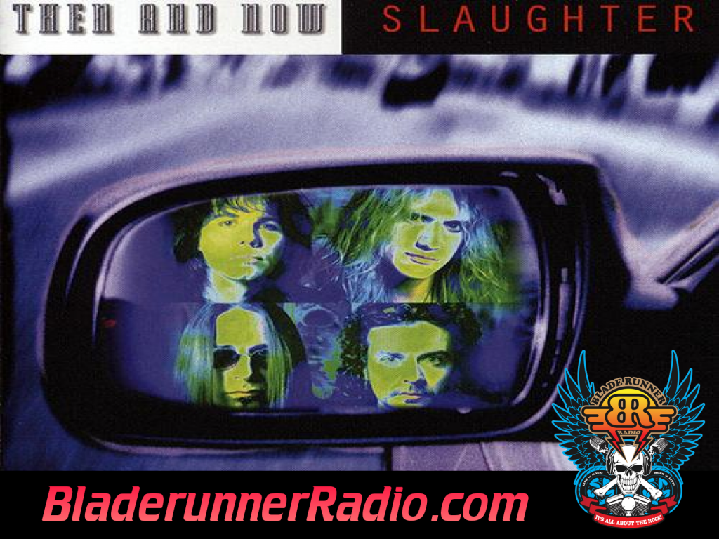 Slaughter - Mad About You (image 8)