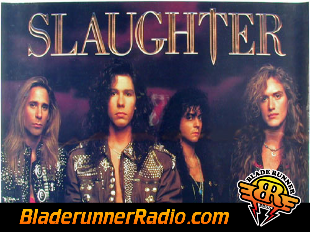 Slaughter - Real Love (image 5)