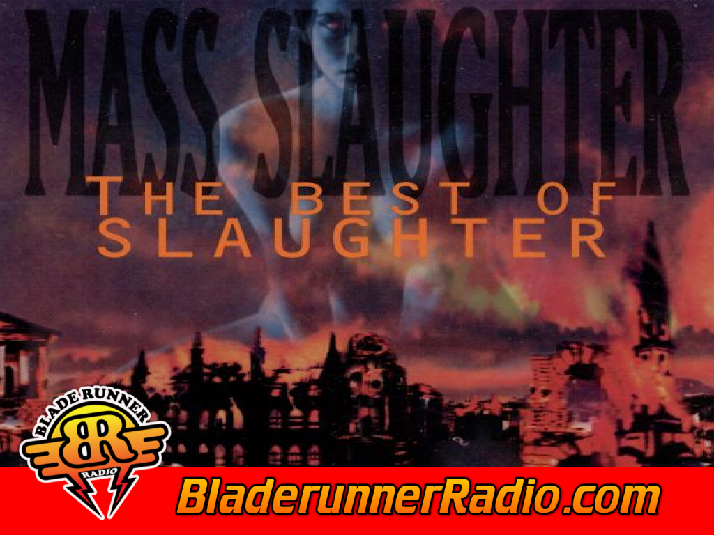 Slaughter - Up All Night (image 3)