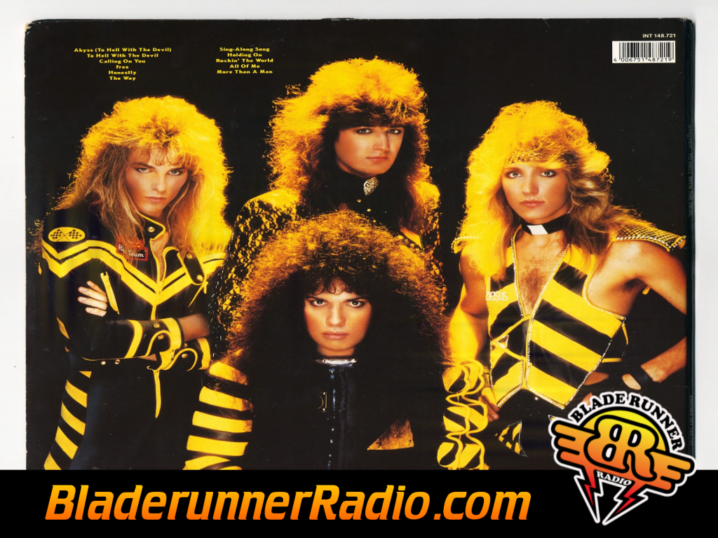 Stryper - To Hell With The Devil (image 3)