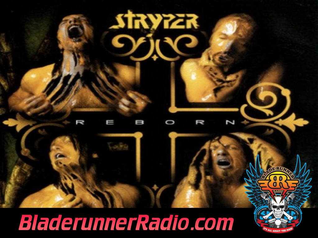 Stryper - To Hell With The Devil (image 6)
