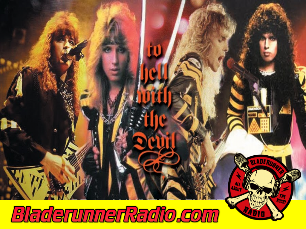 Stryper - To Hell With The Devil (image 7)
