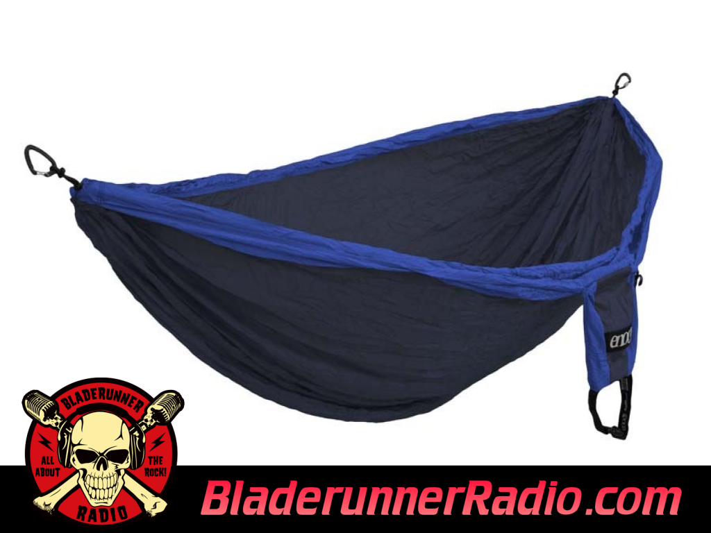 The Blue Hammock - One (image 4)