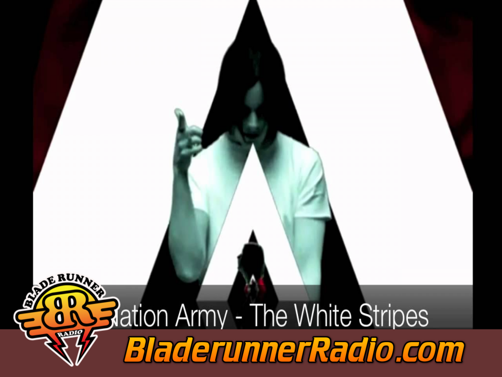 White Stripes - Seven Nation Army (image 7)