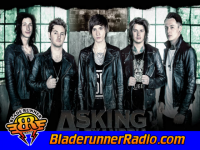 10 Seconds Or Less With - asking alexandria - pic 1 small