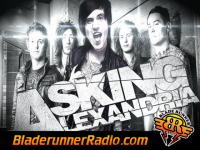 10 Seconds Or Less With - asking alexandria - pic 2 small
