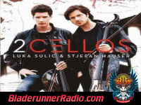 2 Cellos - hurt - pic 0 small