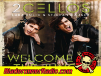 2 Cellos - welcome to the jungle - pic 0 small