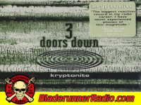 3 Doors Down - kryptonite - pic 0 small