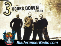 3 Doors Down - loser - pic 0 small