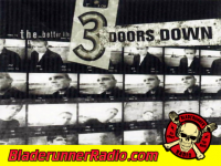 3 Doors Down - loser - pic 1 small