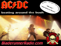 Acdc - beating around the bush - pic 0 small