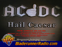 Acdc - hail caesar - pic 1 small