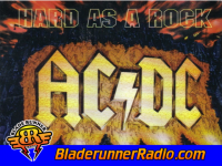 Acdc - hard as a rock - pic 0 small