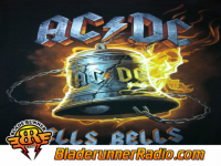 Acdc - hells bells - pic 0 small