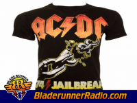 Acdc - jailbreak - pic 4 small