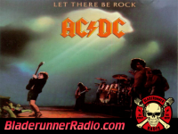 Acdc - let there be rock - pic 0 small