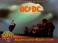Acdc - let there be rock - pic 2 small