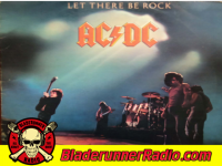 Acdc - let there be rock - pic 3 small