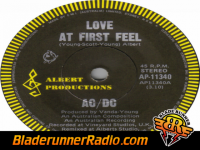 Acdc - love at first feel - pic 0 small