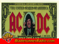 Acdc - money talks - pic 4 small