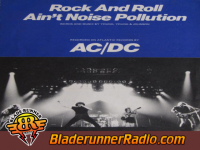 Acdc - rock and roll aint noise pollution - pic 7 small