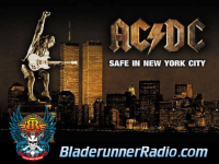 Acdc - safe in new york city - pic 1 small