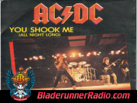 Acdc - you shook me all night long - pic 0 small