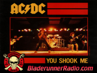 Acdc - you shook me all night long - pic 1 small