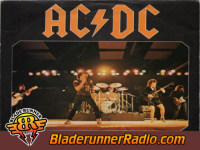 Acdc - you shook me all night long - pic 2 small